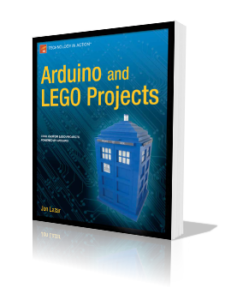 How to make your Lego projects come to life.
