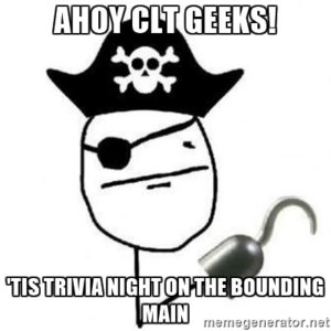CLT.GEEKS.Pirate