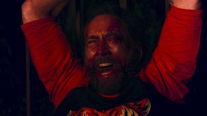 EoM Movie Review: Mandy – The Charlotte Geeks
