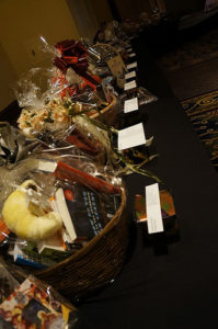 Geeky Goody Baskets