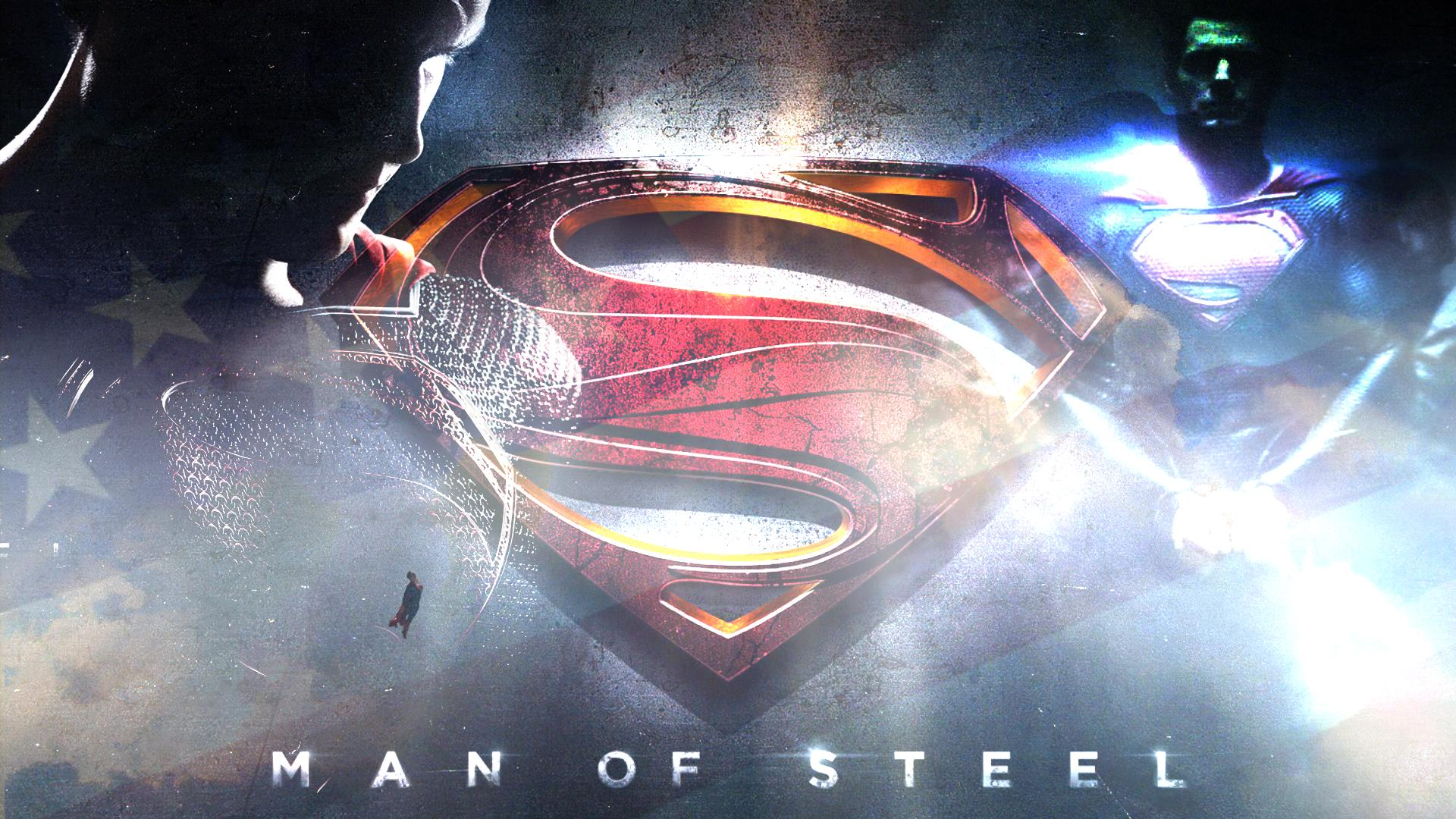 Man of Steel–A Review