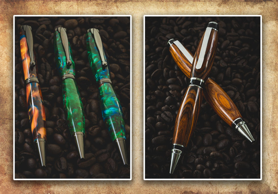 More lovely pens – Copy