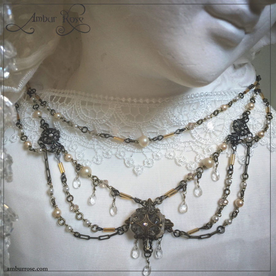 PixiesCarm Necklace
