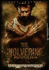 THE WOLVERINE – A REVIEW