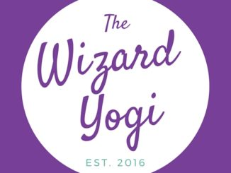 The Wizard Yogi
