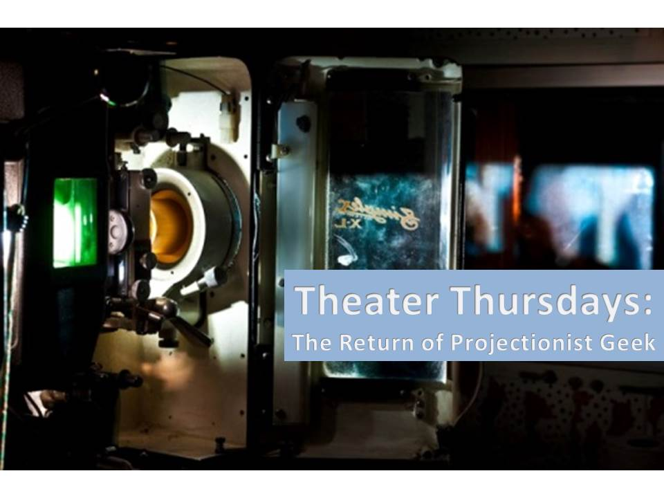 Theater Thursdays