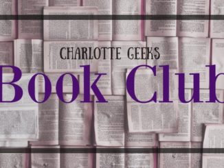 The Charlotte Geeks Book Club meets on the second Tuesday of each month. We read a mix of fantasy and sci-fi novels.
